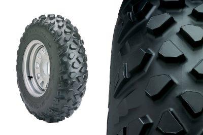 Carlisle introduces New Trail Pro ATV/UTV Tire