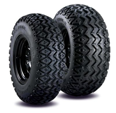 The Carlstar Group expands size offering for popular All Trail tire line