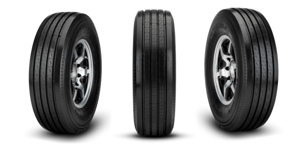 The Carlstar Group Introduces the New CSL16 All-Steel Radial Tire