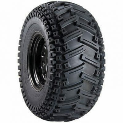 Not all Powersports tires are the same.