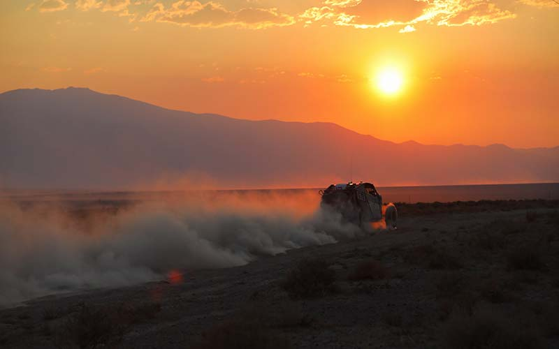 ITP Desert Racers Land Top Podium Spots At The Bitd Vegas-To-Reno