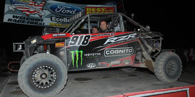 ITP RACERS EARN FOUR TOP-10 FINISHES AT BITD LAUGHLIN DESERT CLASSIC