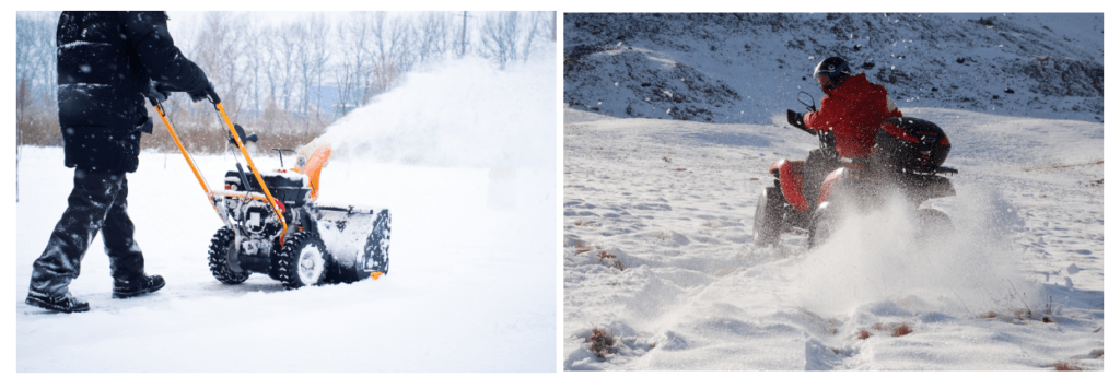 Carlisle Snow Tires