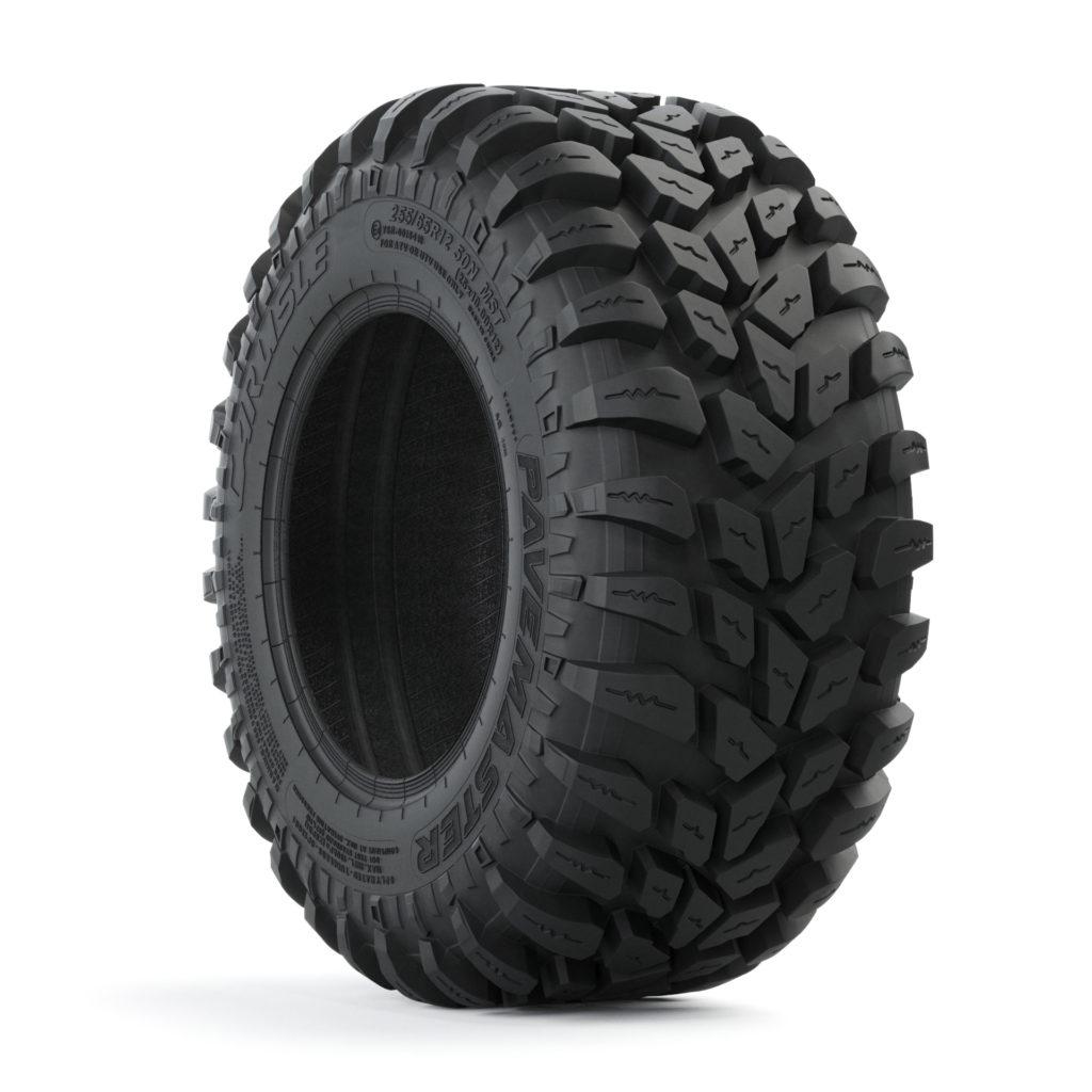 Carlisle Brand Tires PaveMaster For UTV/SxS